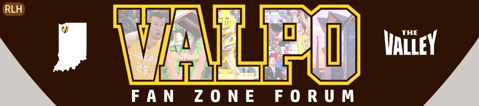The Valparaiso Crusaders Fan Zone Forum