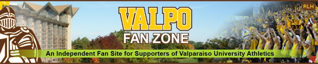 The Valparaiso Crusaders Fan Zone